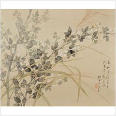 06松林桂月-白萩1953ss